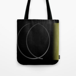 Old Style TV Tote Bag