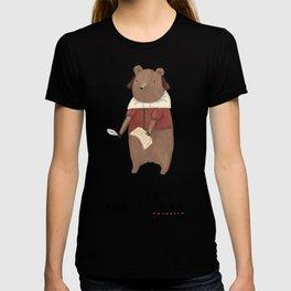 William Shakesbear T-shirt