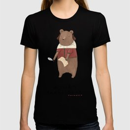 William Shakesbear T-shirt