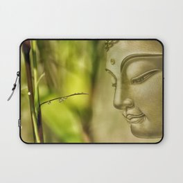 Buddha (3) Laptop Sleeve
