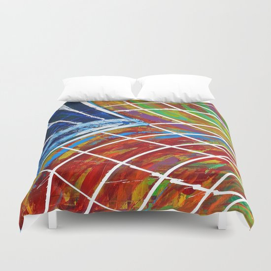 Connect Duvet Cover