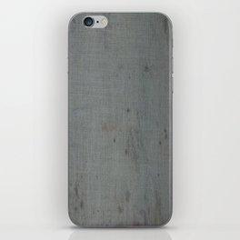 I miss You iPhone Skin