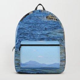 Hebrides Cliffs Backpack