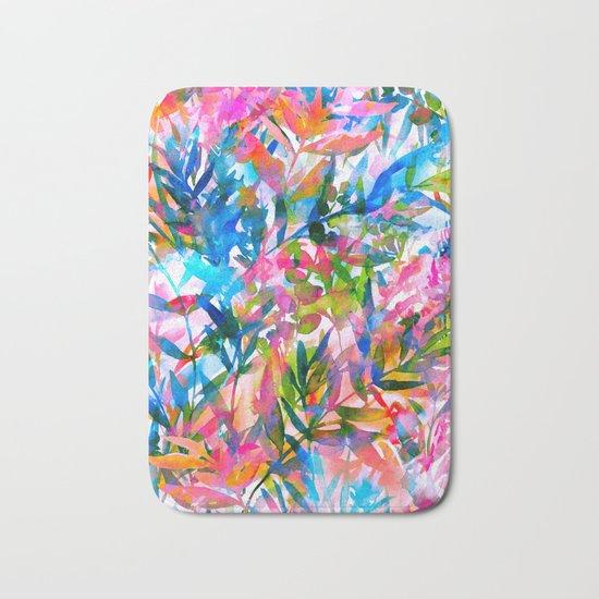 Tropic Dream Bath Mat