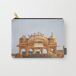 Pink City, Jaipur, India Carry-All Pouch