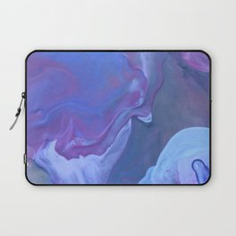 Purple Haze Laptop Sleeve