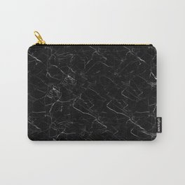 LIKE LIFE MARBLE PATTERN Carry-All Pouch