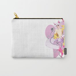 FNAF: Foxgle01 Carry-All Pouch