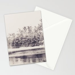 Papermill Lake Stationery Cards