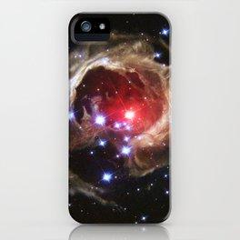 1148. Supergiant Star V838 Monocerotis iPhone Case