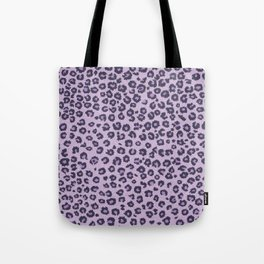 Pink cheetah Tote Bag