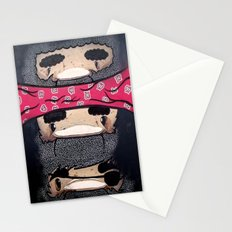 Pirate Totem. Stationery Cards