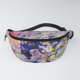 Promises of Yesterday Fanny Pack