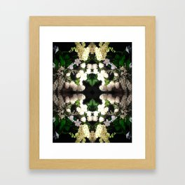 NIGHT CRAWLER   PRISM Framed Art Print
