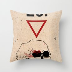 28. Throw Pillow