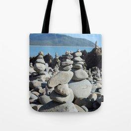 Zen Moments 02 Tote Bag