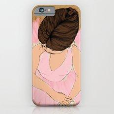 Ballerina Slim Case iPhone 6s
