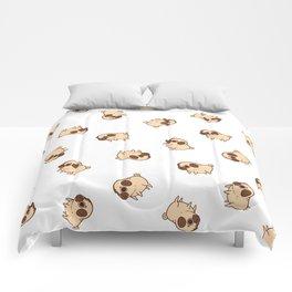 Puglie Heart Comforters