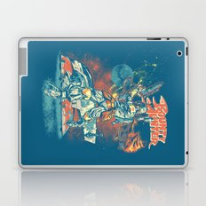 BOUNTY HUNTER Laptop & iPad Skin