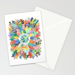 An Insight like me Stationery Cards