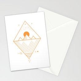osiris merch Stationery Cards