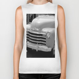 Chevrolet Advance 1948 Biker Tank