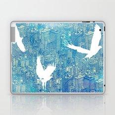 Ecotone (day) Laptop & iPad Skin
