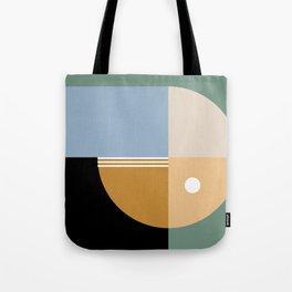 Contemporary 44 Tote Bag