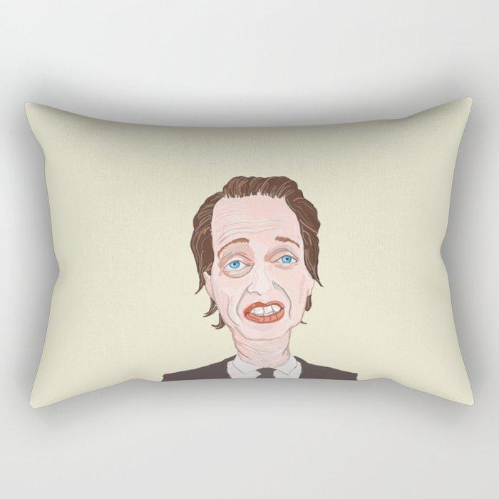 Buscemi Rectangular Pillow