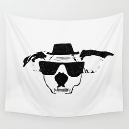 THE BUDDIE x HEISENBERG Wall Tapestry