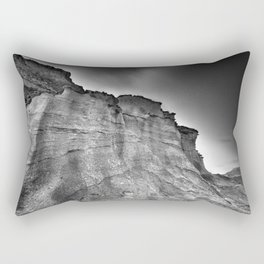 Volcanic world Rectangular Pillow