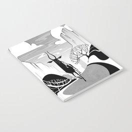 Valleys Notebook