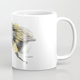White-tailed bumblebee Coffee Mug