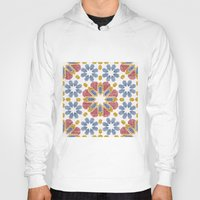 morocco Hoodies featuring Morocco by Vicky Webb