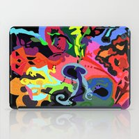 revolution iPad Cases featuring REVOLUTION by rLOVEution