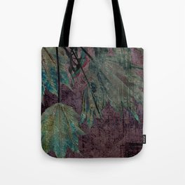 urban maple Tote Bag