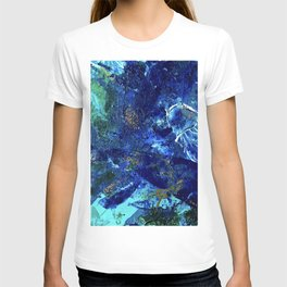 Jelly Belly of the Deep, Tiny World Environmental Collection T-shirt