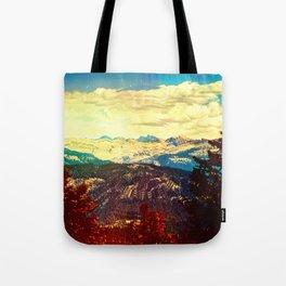 InnerSpeaker_ Tote Bag