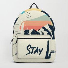 Buffalo Baison Backpack