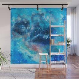 Imaginary Nebula Wall Mural