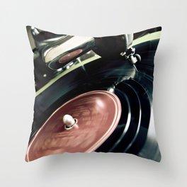 spin {mug 2 Throw Pillow