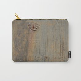 Gross Zombie Grunge Abstract Blistered Surface Graphic Carry-All Pouch
