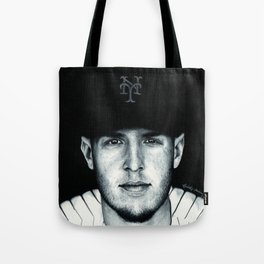 Zack Wheeler  Tote Bag