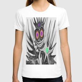Merry Go Raum T-shirt