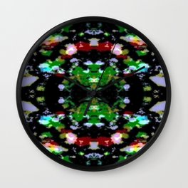 Existence Wall Clock