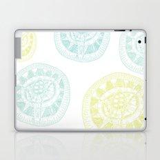Moroccon Lake Laptop & iPad Skin