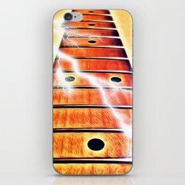Higher Voltage iPhone Skin