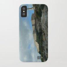 Alcatraz Island iPhone X Slim Case