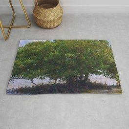 Mangrove Tree Rug