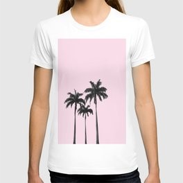 Feeling the Vacations T-shirt